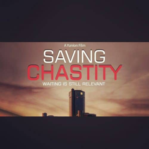 Mahogany Jones hosts premiere of the Yunion film Saving Chastity at the DIA