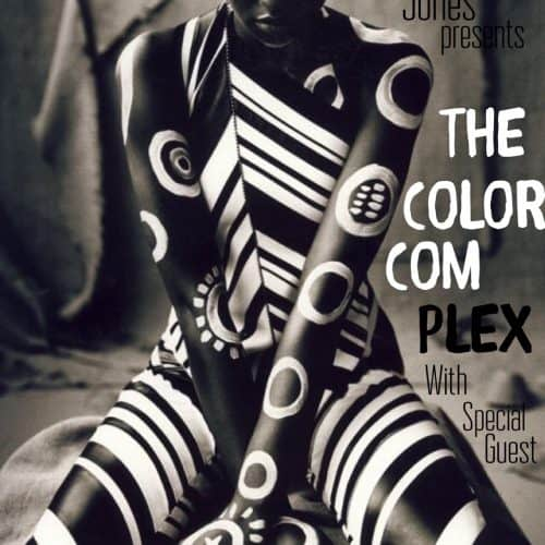 "Mahogany Jones's Hip Hop Theater piece ""The Color Complex"" created for and debuted at the 5th Sidewalk Festival: Radical Moment"